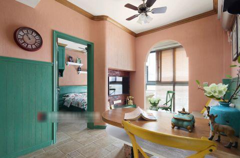 美轮美奂背景墙家装设计