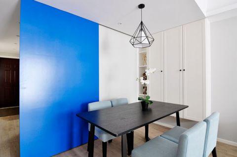 简约客厅电视背景墙装饰效果图