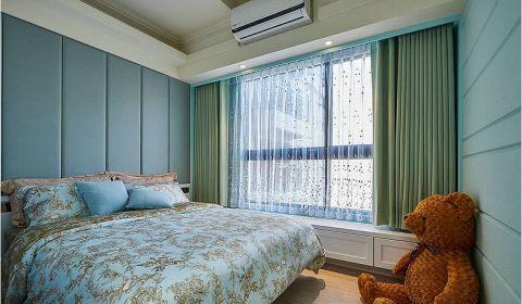 2018欧式卧室装修设计图片 2018欧式背景墙装饰设计