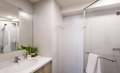 完美卫生间宜家案例图片