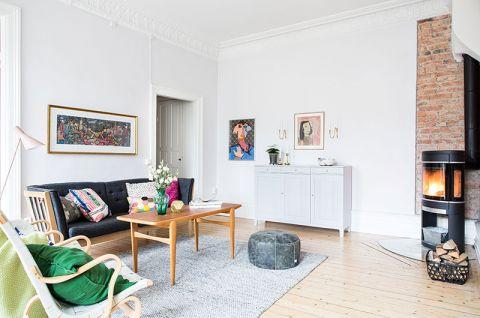 2018现代90平米装饰设计 2018现代一居室装饰设计