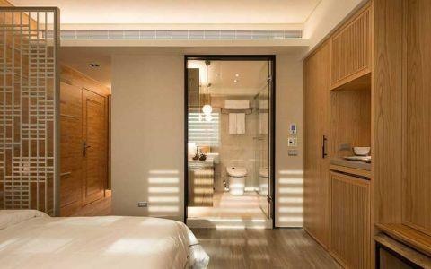 2019现代卧室装修设计图片 2019现代地砖装修图片