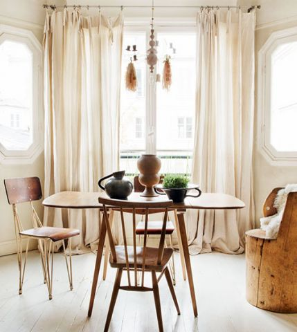 73平米公寓现代风格装修案例