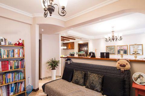 雅致客厅沙发装修效果图大全