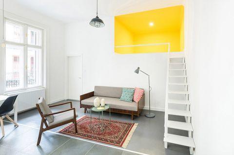 2020简约110平米装修设计 2020简约公寓装修设计