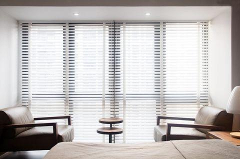 2019现代简约卧室装修设计图片 2019现代简约沙发效果图