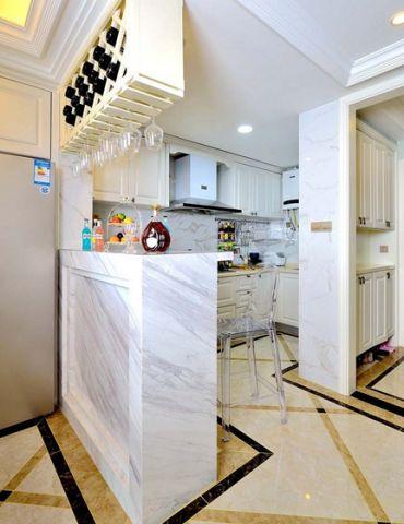 厨房吊顶现代简约设计图片