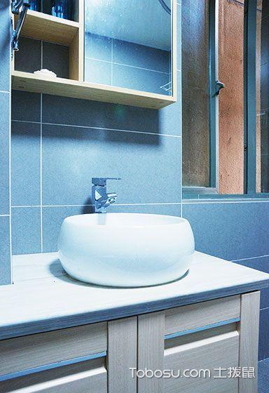 68平米舒适空间 原木色装点最美空间