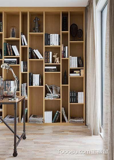 150平三居室装修设计图片 北欧之风