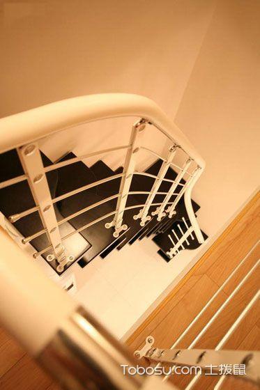 2021宜家玄关图片 2021宜家楼梯装修图