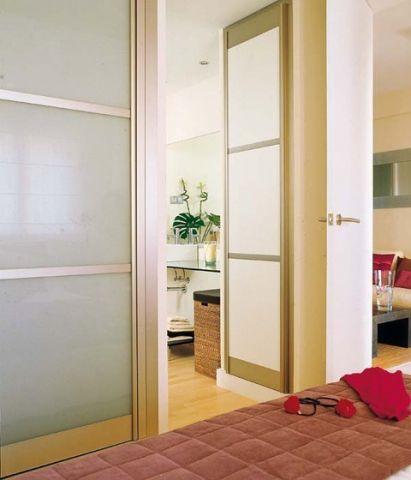 客厅地砖现代简约设计图欣赏