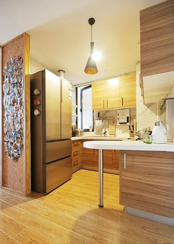 厨房吊顶宜家装潢设计图片