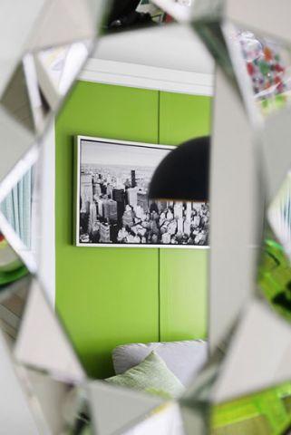 2019欧式150平米效果图 2019欧式大户型装修图片