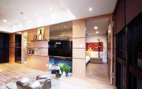 2020简约客厅装修设计 2020简约地砖装修效果图大全