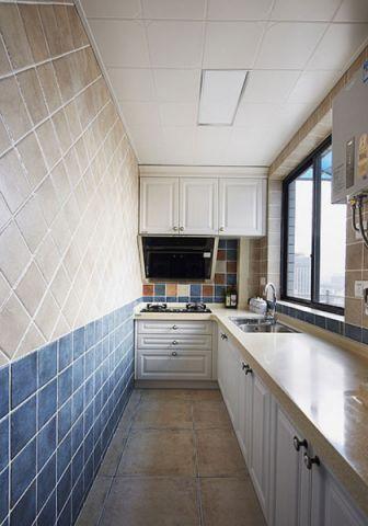 精美绝伦厨房吊顶室内装修设计