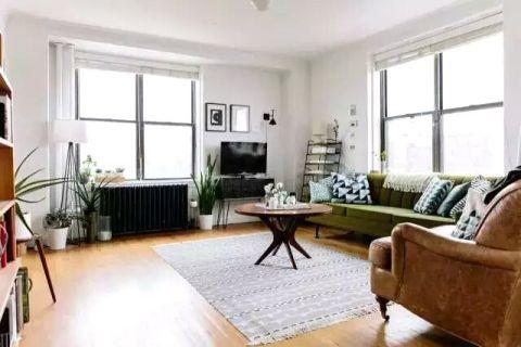 2019混搭60平米以下装修效果图大全 2019混搭公寓装修设计