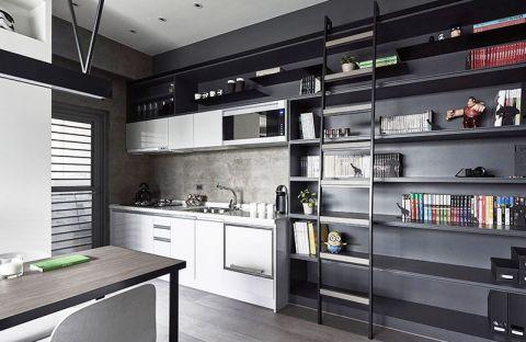 2020工业60平米以下装修效果图大全 2020工业公寓装修设计