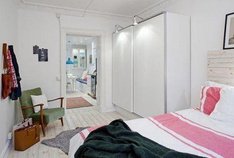 极致卧室装修图片