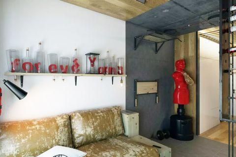 客厅置物架配景墙现代pk10开奖记录结果图片