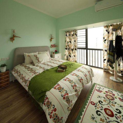 潮流卧室装修效果图欣赏