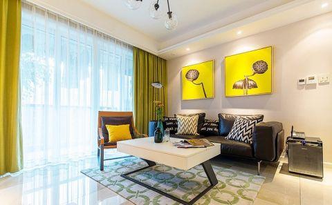 2020简约150平米效果图 2020简约二居室装修设计