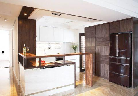 精美绝伦厨房吊顶家装设计