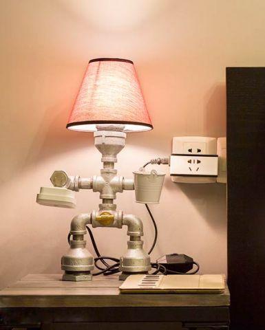 2019现代卧室装修设计图片 2019现代灯具装饰设计