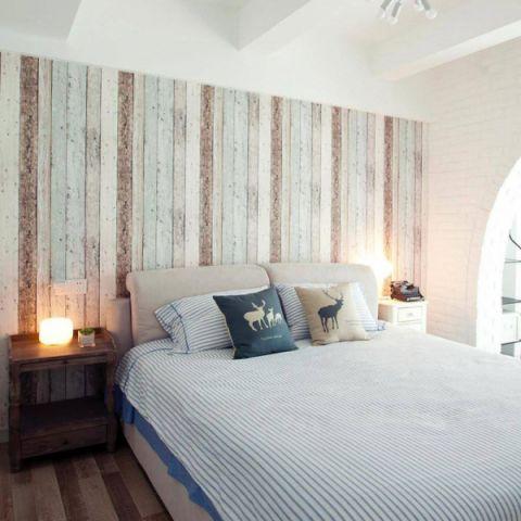 眩亮卧室床头灯设计图