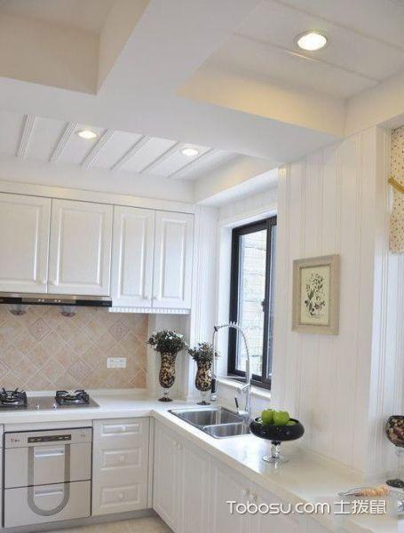 用LED装点装点屋顶 17款宜家吊顶欣赏 _装修图片