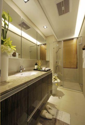 精雕细刻卫生间设计图
