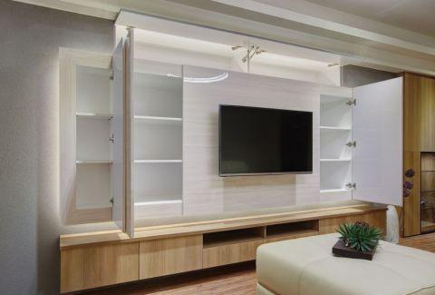2020现代90平米装饰设计 2020现代小户型装修效果图大全