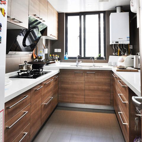 103平米目的混搭套房装修viv目的风格怎么写图片