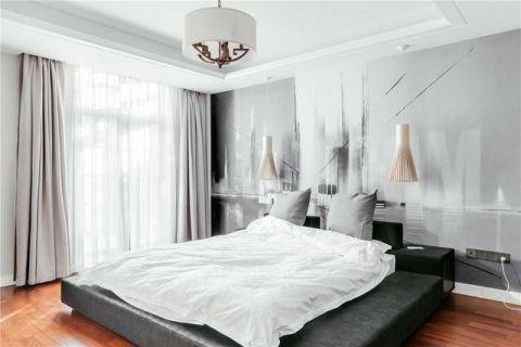 美感窗帘装修设计图片