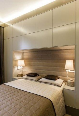 2019新古典110平米装修设计 2019新古典套房设计图片