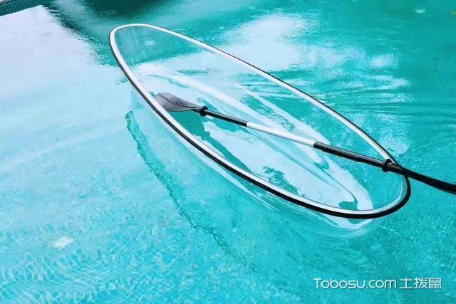 2019新中式花园设计图片 2019新中式泳池装修图片