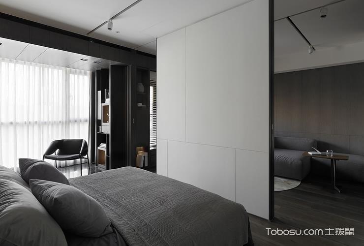 卧室2_装修图片