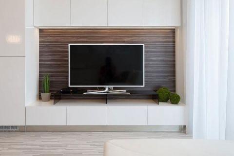 2020现代简约110平米装修设计 2020现代简约小户型装修效果图大全