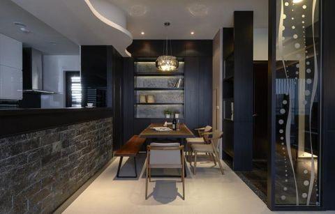 2019欧式110平米装修设计 2019欧式套房设计图片