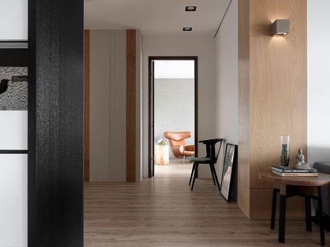 2019简欧90平米装饰设计 2019简欧三居室装修设计图片