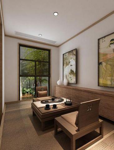 2019简约70平米设计图片 2019简约公寓装修设计