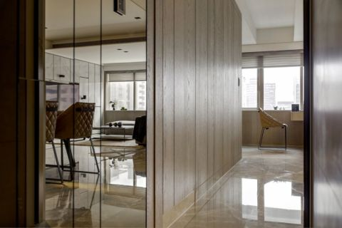 2019简约90平米装饰设计 2019简约二居室装修设计