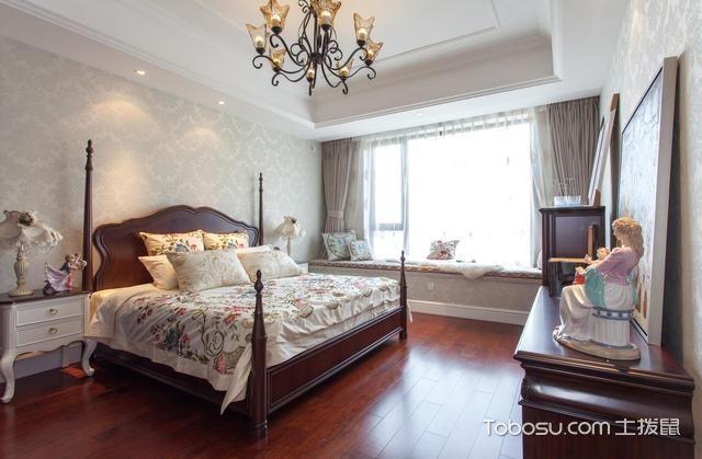2020东南亚卧室装修设计图片 2020东南亚吊顶效果图
