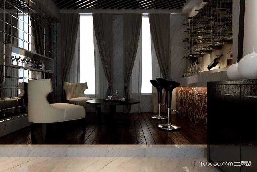 2020現代簡約酒窖裝修設計圖片 2020現代簡約地磚裝飾設計