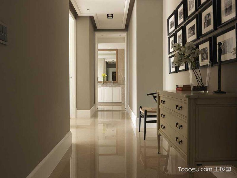极致简约日式风格素雅两居室装潢设计案例_装修图片