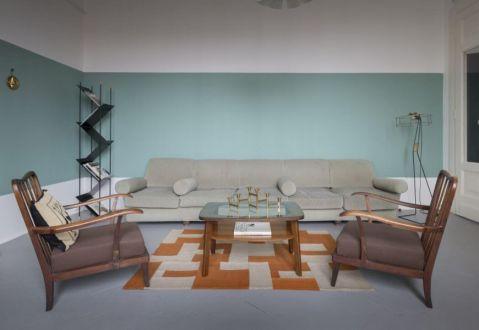 2019简约110平米装修设计 2019简约公寓装修设计