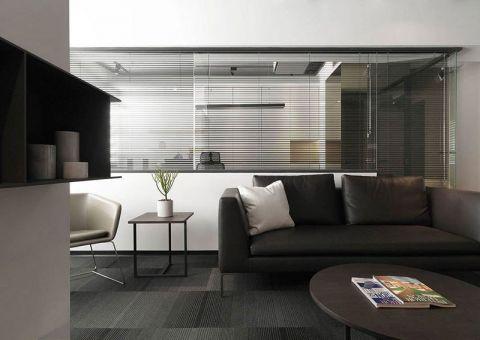 2019简约90平米装饰设计 2019简约三居室装修设计图片