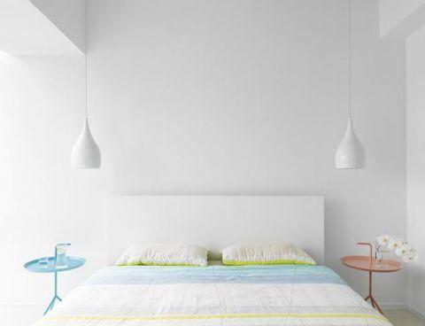 2019简单卧室装修设计图片 2019简单背景墙装饰设计