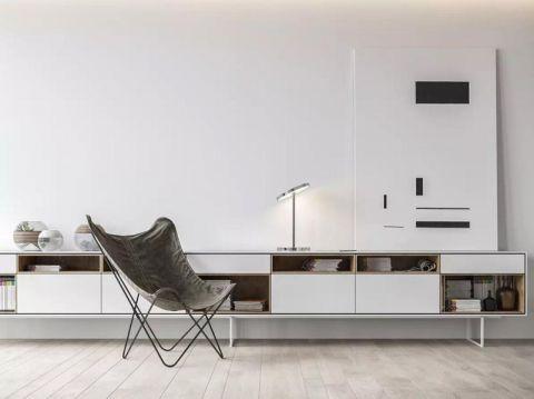 2019现代中式110平米装修设计 2019现代中式小户型装修效果图大全