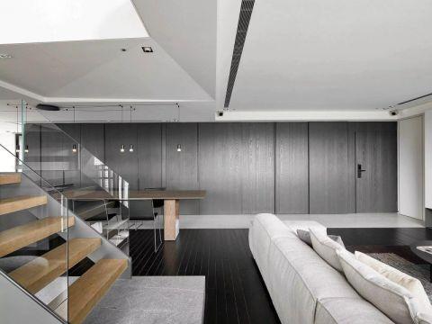 客厅吊顶现代设计图欣赏