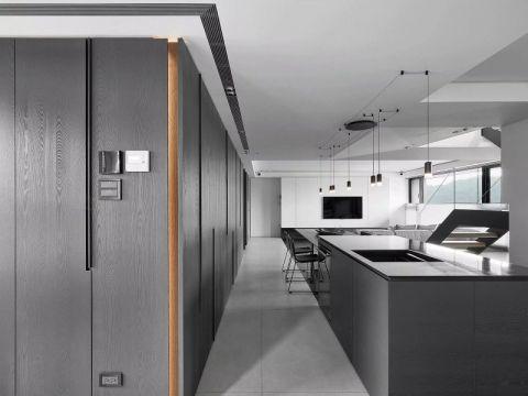 温馨厨房案例图片